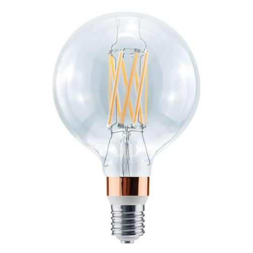 LED Globe Lampe - Klar E-40 - 30,0 Watt (145W) 2.200 Kelvin HighBrightness - T-150