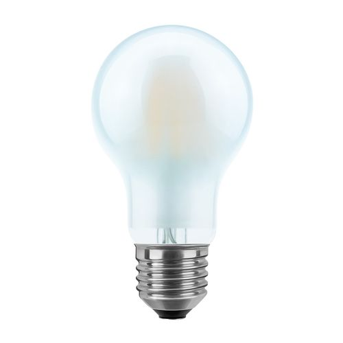 LED Glühlampe - Matt  . E-27 - 8,0 Watt (57W) 2.700 Kelvin - HQ