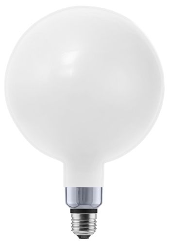 LED Globelampe Grand E-27 - 12,0 Watt (62W) 2.600 Kelvin - Dimmbar Opal - T-200